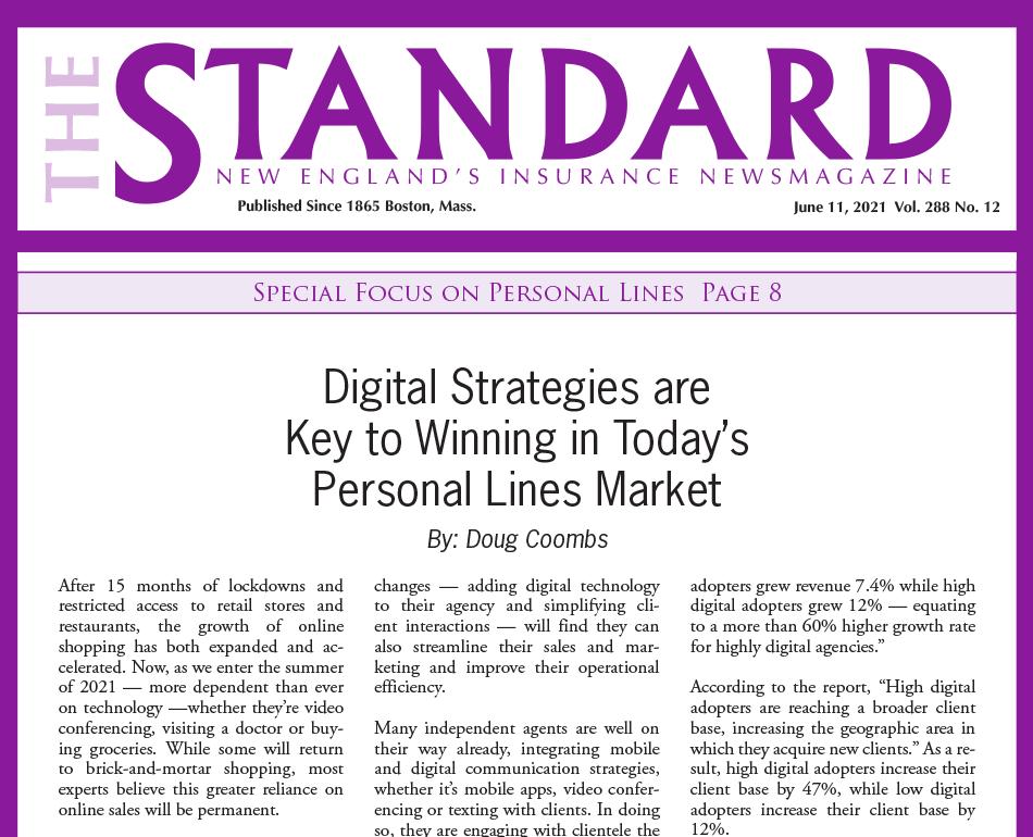The Standard June 11 2021